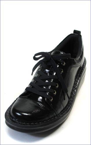 a-ok靴  エ―オーケー  ak84801bl ブラック  左画像