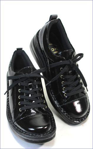 a-ok靴  エ―オーケー  ak84801bl  ブラック  右画像
