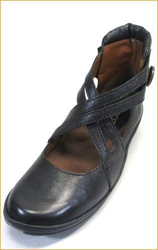 cecilia 靴 セシリア  ce1918bl ブラック 左画像
