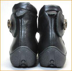 cecilia 靴 セシリア  ce1918bl ブラック カカト画像