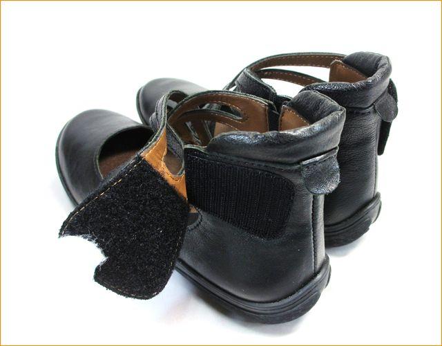 cecilia 靴 セシリア  ce1918bl ブラック アップ画像