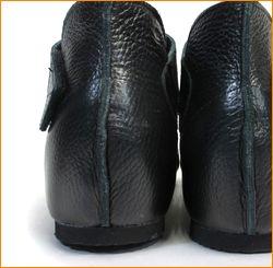 cecilia セシリア  ce5001bl ブラック カカト画像