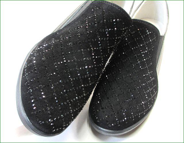 carissimoalte  カリシモアルテ  cs1699211bl ブラック  アップ画像