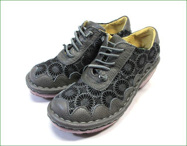エスタシオン ごむごむマニッシュ靴