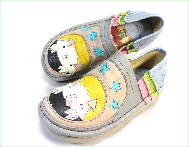 エスタシオン靴 ブタ
