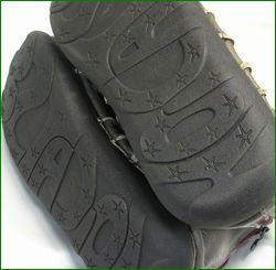 エスタシオン靴 estacion et340ok   オ―ク 底の画像