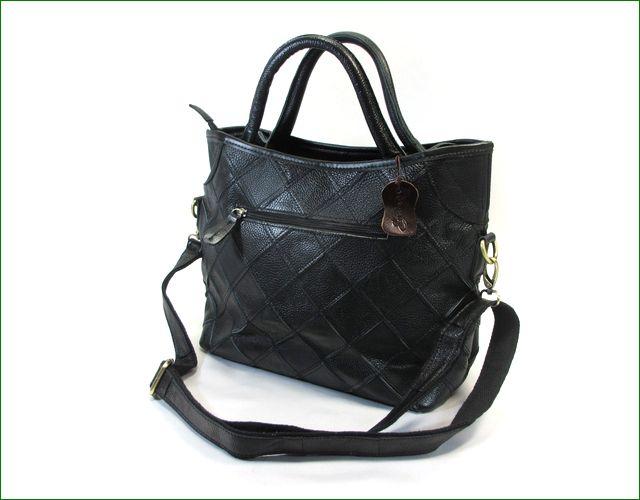 エスタシオン鞄 横から画像