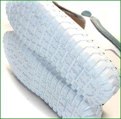 エスタシオン靴  estacion etn901iv アイボリー カカトの画像