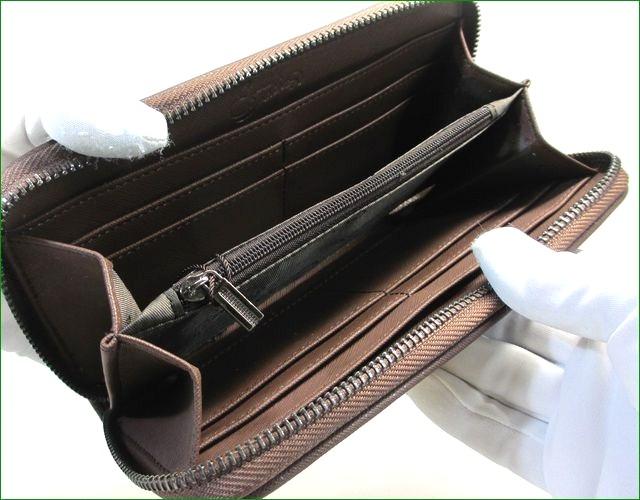 エスタシオン財布 中のの画像