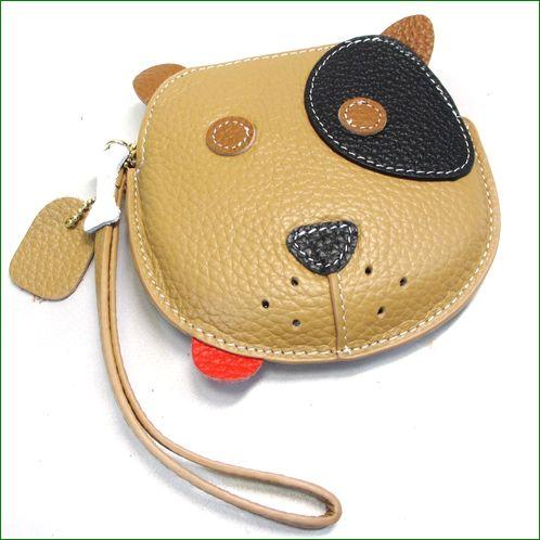 エスタシオン 犬コインケース パーツの画像