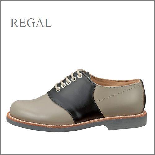 regal  リーガル  re2452bl  ブラックソーテル  アップ画像
